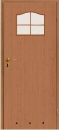 durys Klasika 2.5 WC