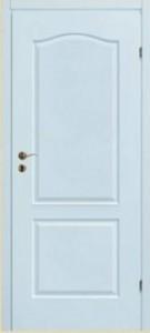 durys Londonas 4.1